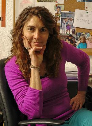 Laura Yahdjian