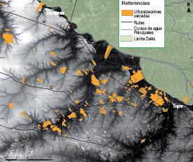 urbanizaciones valles inundables Fabricante