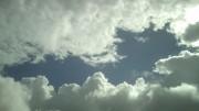 FOTO 12. CIELO CON NUBES