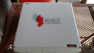 2015 SEP 09 Controlador BIOBOT