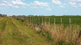 corredor rural