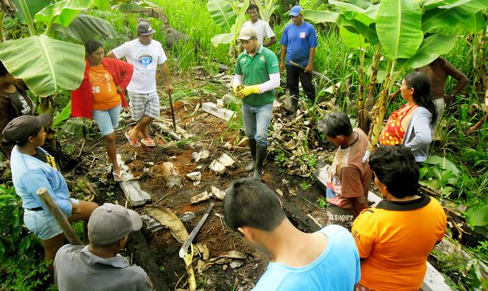 Agroecología familiar en Brasil