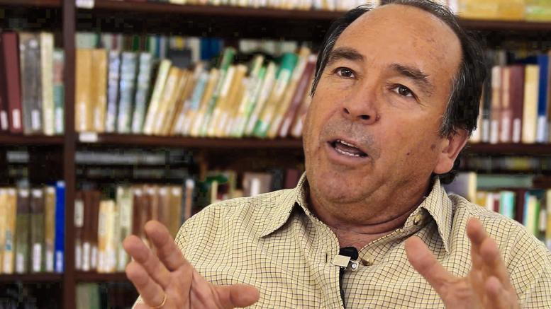 Miguel Altieri