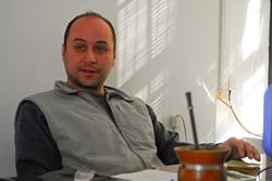 Alejandro Palladino