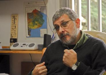 José Paruelo