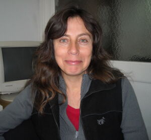 Elizabeth Jacobo