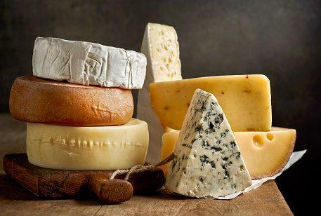 quesos con alto omega 3