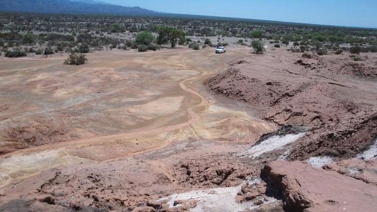 suelos contaminados San Juan