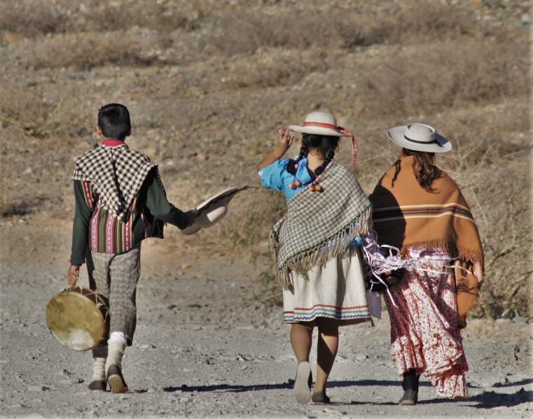 El PEAPTICCA acompaña a los pueblos indígenas en actividades que les permiten acceder al agua, fortalecer su identidad, reforestar y conservar territorios, potenciar el turismo y aumentar la infraestructura