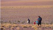 Múltiples instituciones y organizaciones nacionales acompañan a 32 comunidades indígenas —7000 personas— que enfrentan diversos problemas vinculados a la gestión de sus tierras