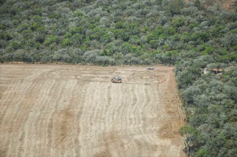 Amdan advirtió que la salinización provocó la pérdida de miles de hectáreas en diversas planicies semiáridas del mundo y afirmó que en el Chaco Semiárido todavía se puede evitar o retrasar