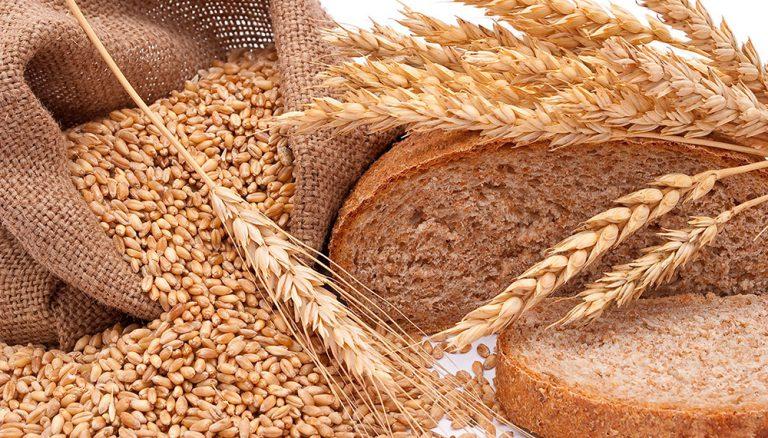 El trigo es uno de los cultivos más importantes del país